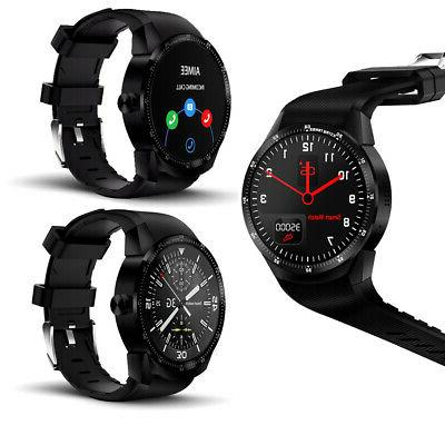Brand Android SmartWatch - Pedometer