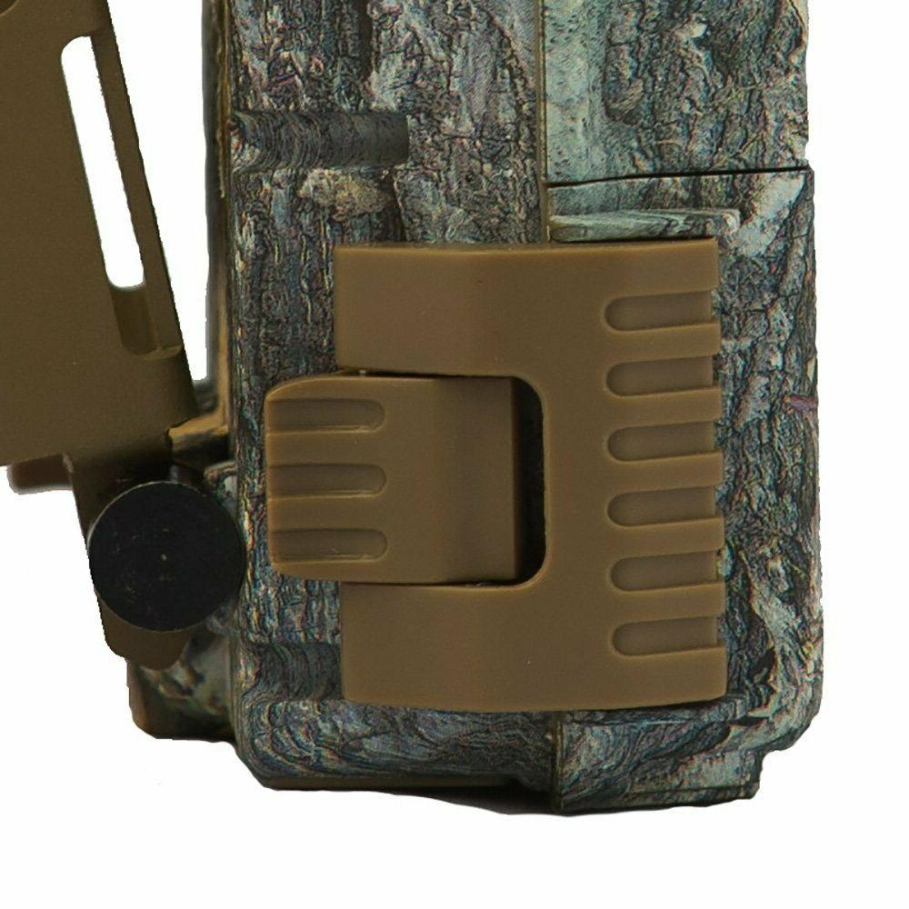 Browning Force Pro 18MP Game Camera + Security Box