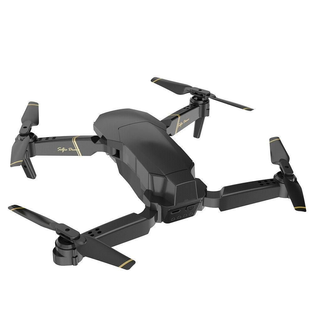 GD89 WIFI 1080P HD Camera Hold Mode Drone