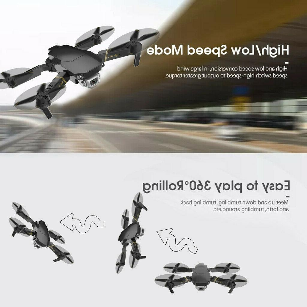 GD89 WIFI Hold Drone