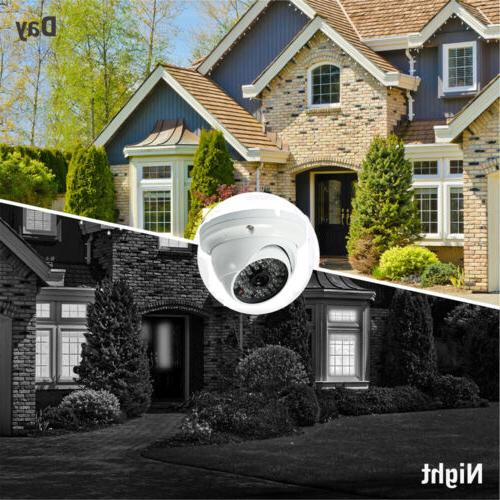 CCTV 1080P Waterproof Angle Security IR-CUT for Video