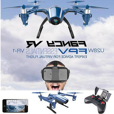 cheerwing syma x8w v3 fpv real time 24ghz axis gyro headless