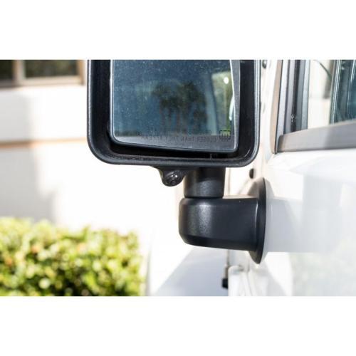 Rydeen CM-D700 Dual Side View Blind Spot Cameras HD CMOS Sensor