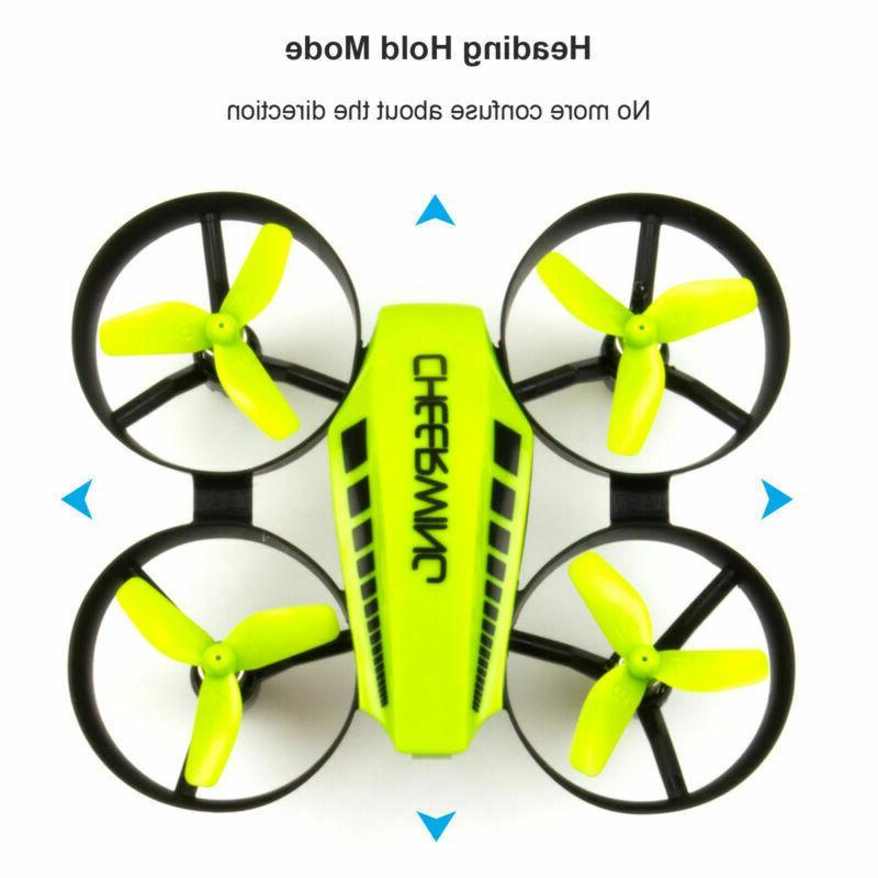 Cheerwing Mini Drone RC Wifi