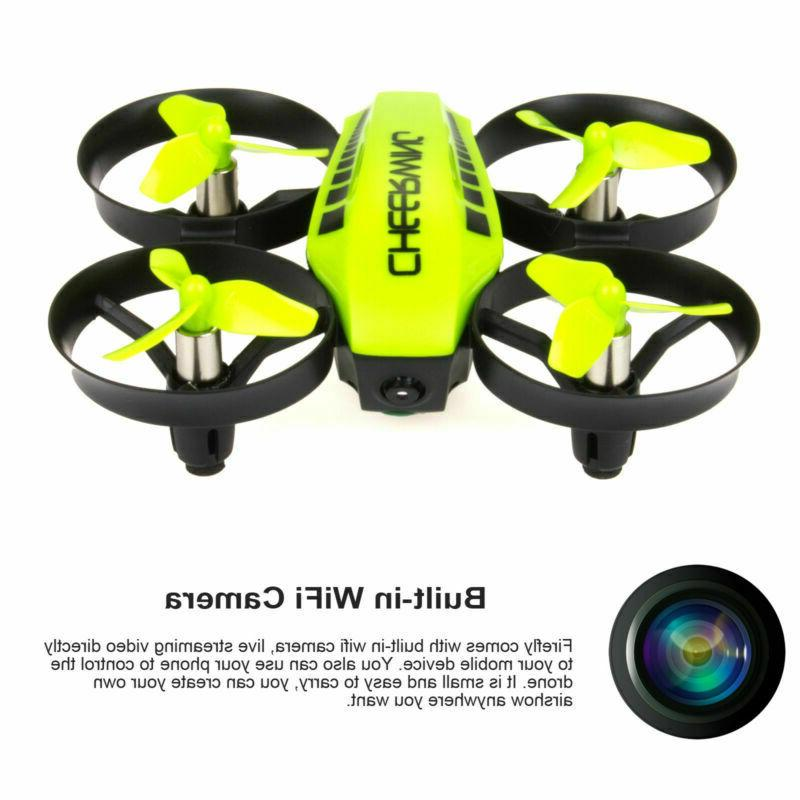 Cheerwing RC Wifi Drone