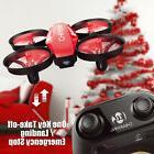 Cheerwing CW10 Mini RC Drone Quadcopter Wifi FPV Drone Altit