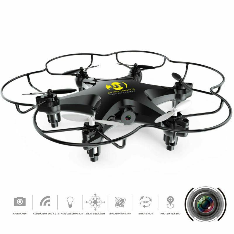 Cheerwing 6-Axis with HD Camera