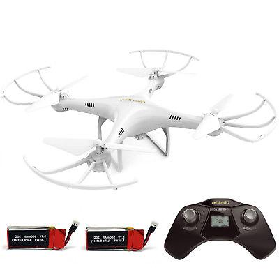 Cheerwing RC Quadcopter HD Camera Headless extra