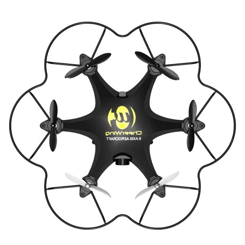 6-Axis Drone 2MP HD