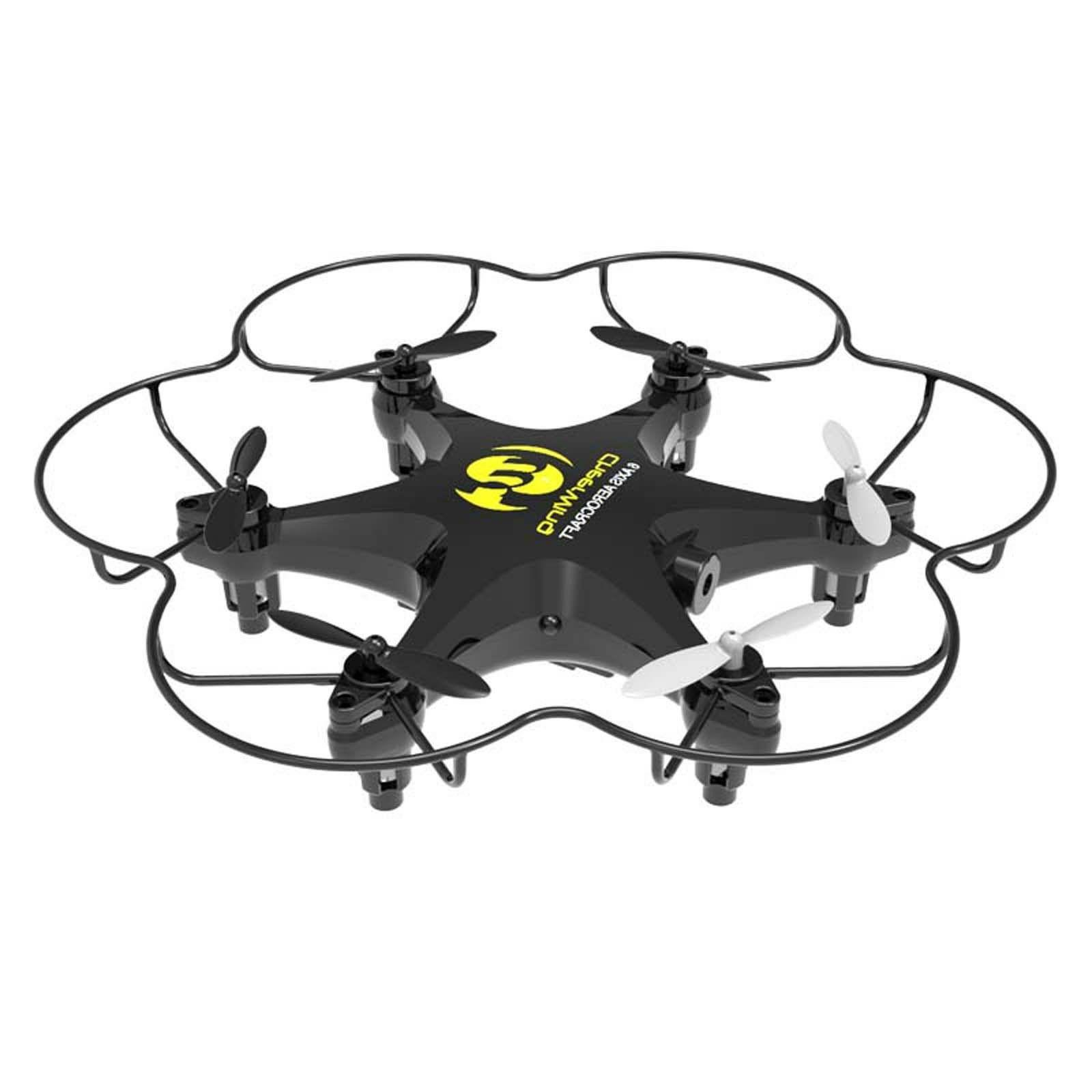 Cheerwing 6-Axis Remote Control Quadcopter