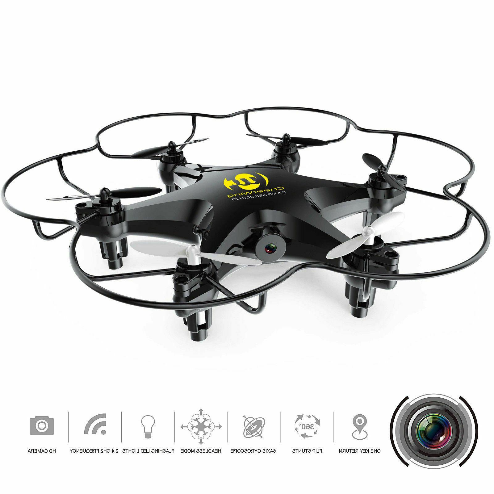 cw6 rc hexacopter mini remote control quadcopter