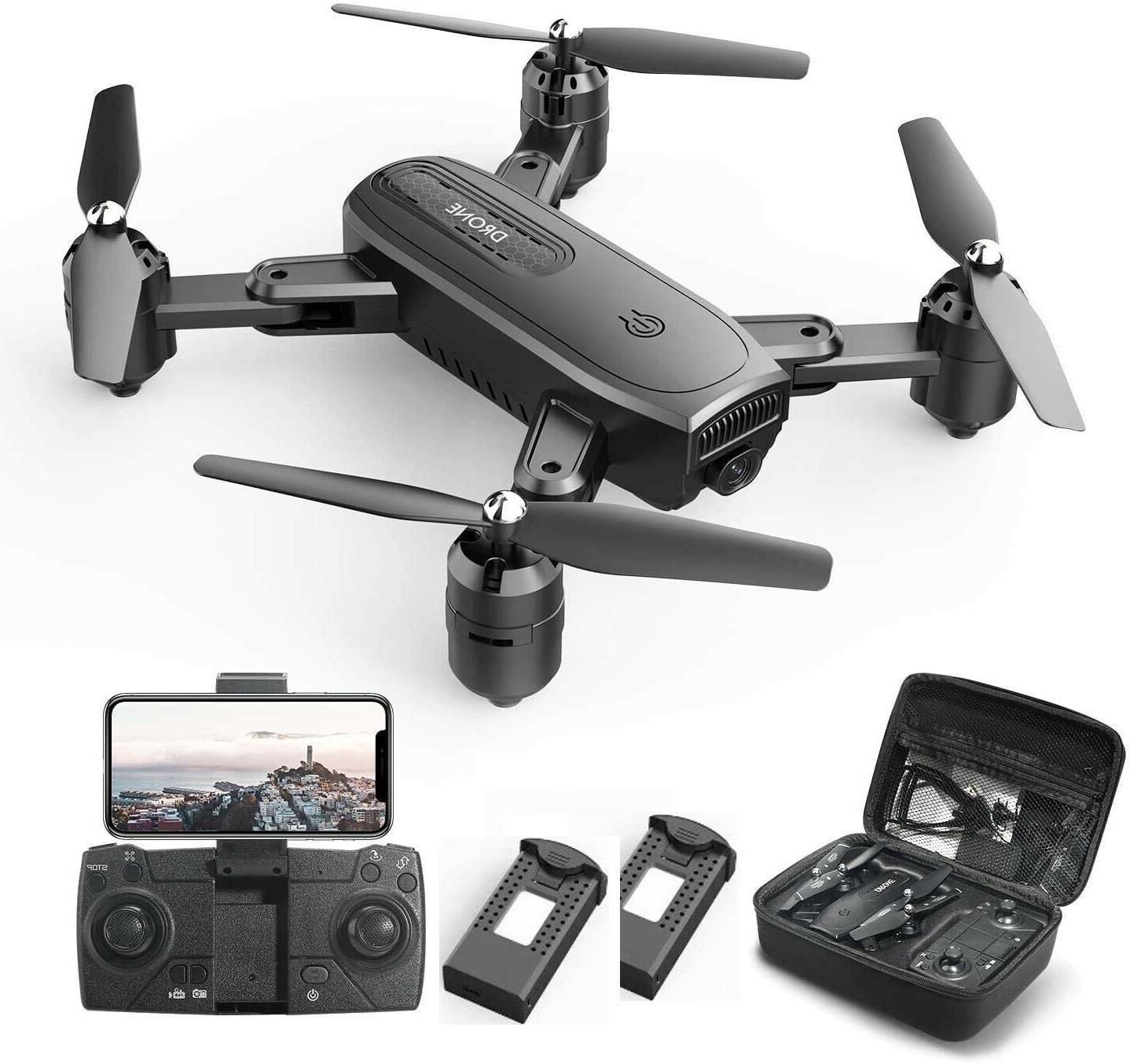 d30 hs350 fpv rc drone with 1080p