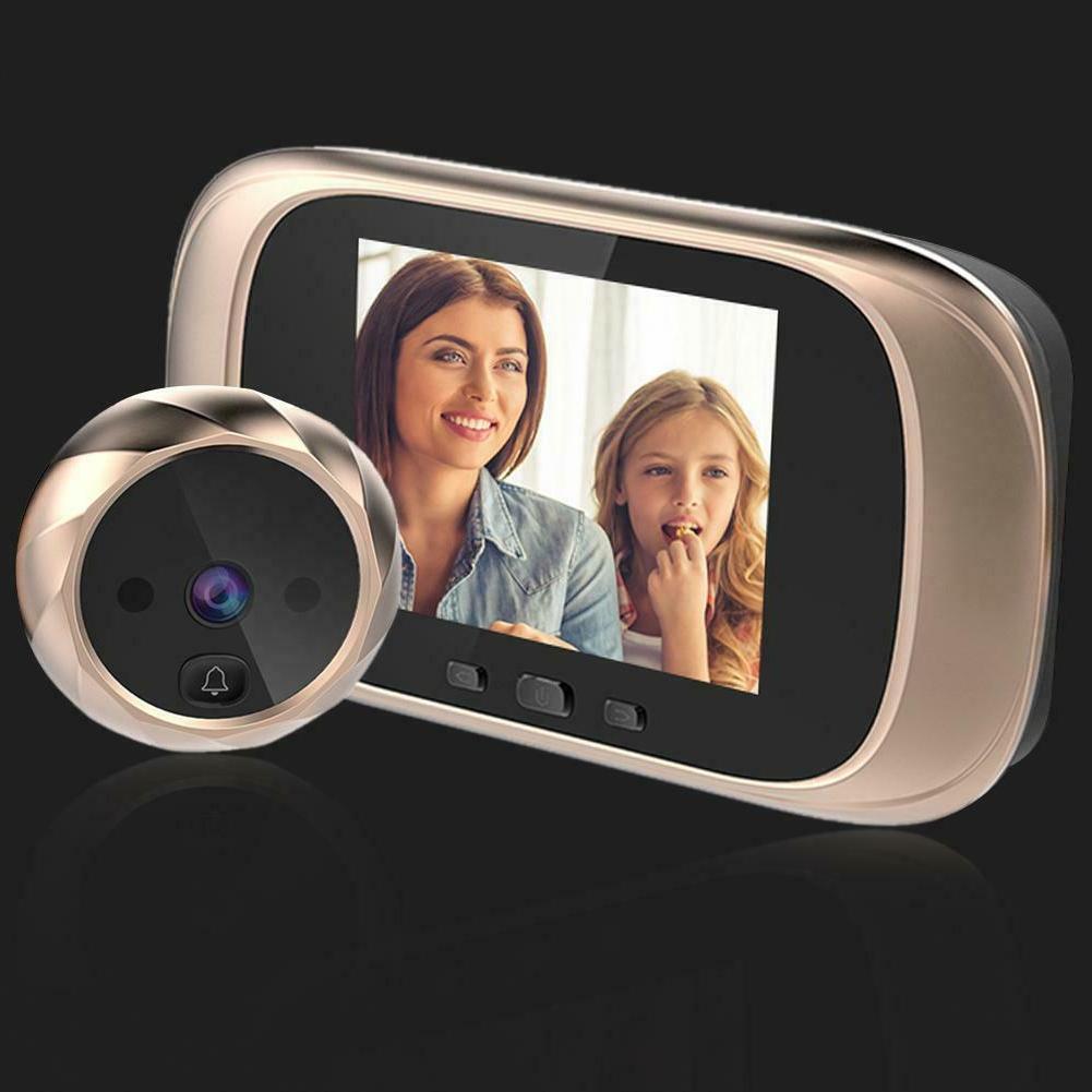 VS2# DD1 Infrared Motion Sensor Vision HD Bell