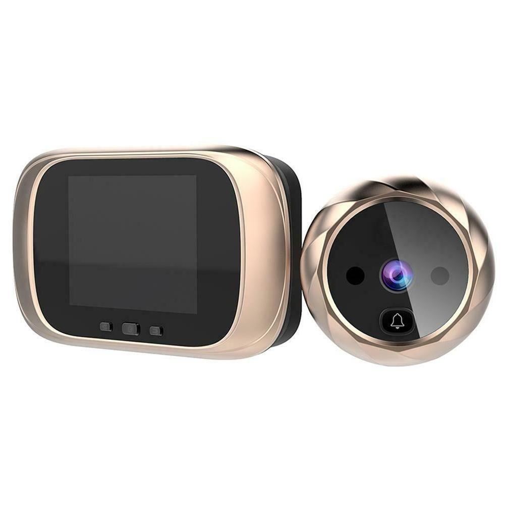 VS2# DD1 Sensor Long Vision Bell