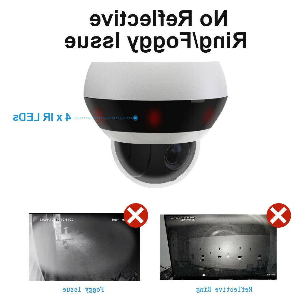 Dome Security HD