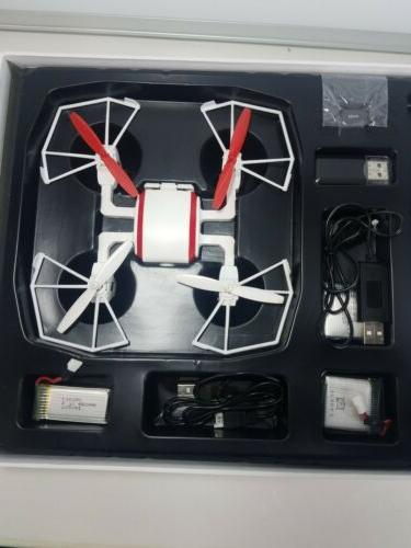tech rc 5.8G LCD Screen Real Transmitter Quadcopter