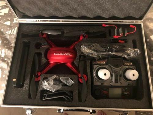 Drone HD Camera F181DH +