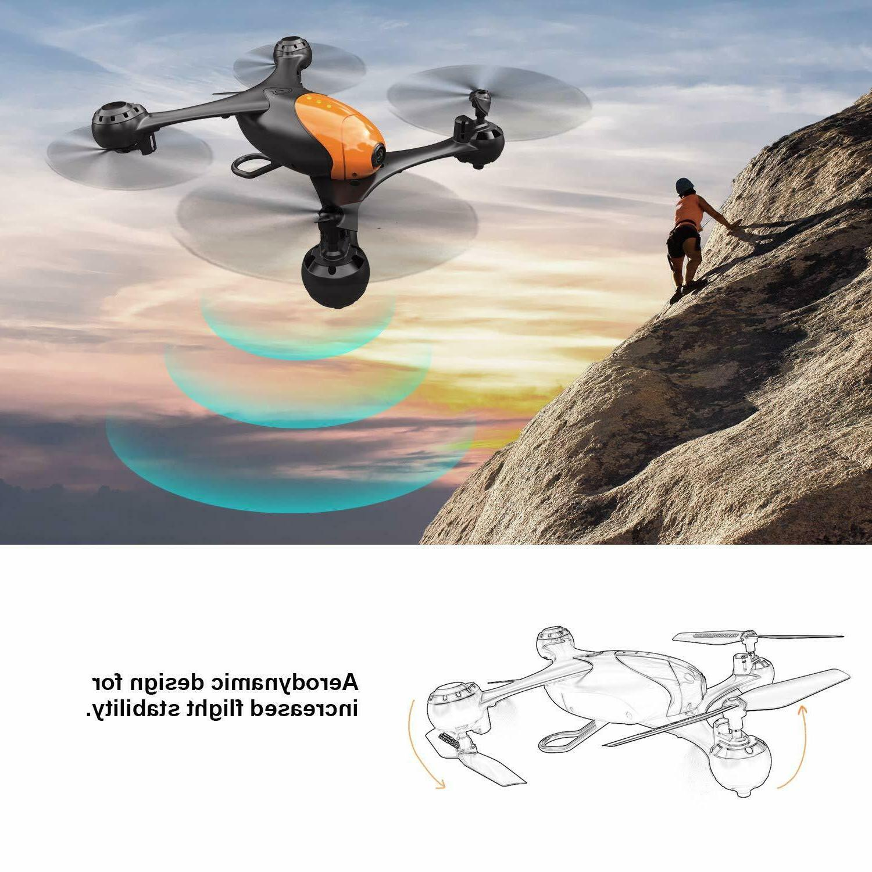 Scharkspark Beetle With 2 Cameras 1080P Hd Camera/Vid