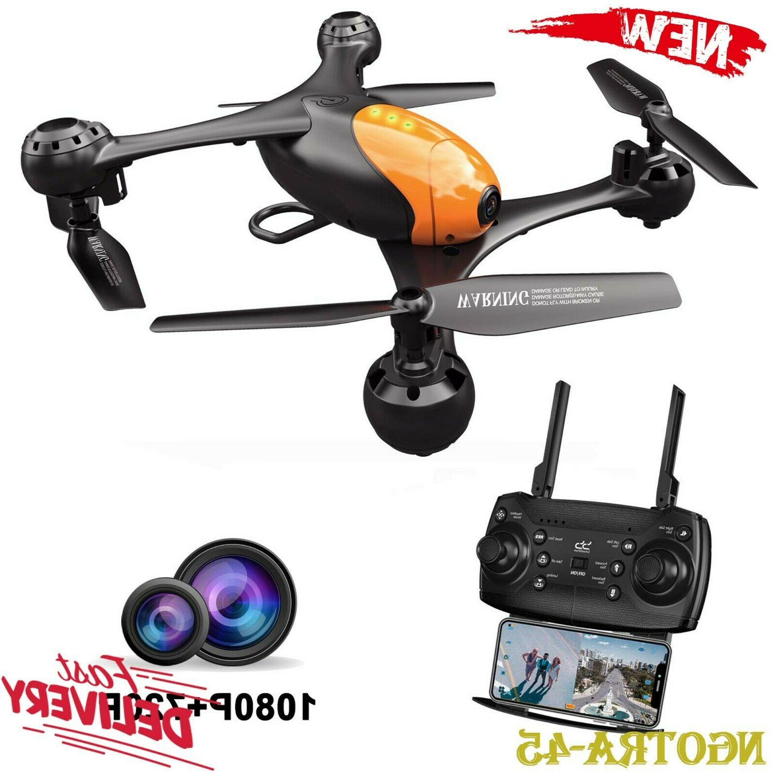 drone ss41 the beetle drone with 2