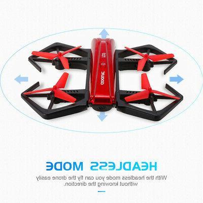 GoolRC Drone Camera, FPV 720P HD Quadcopter F1L4