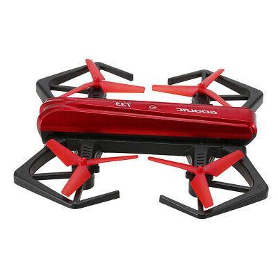 GoolRC Drone Camera, FPV 720P Quadcopter F1L4