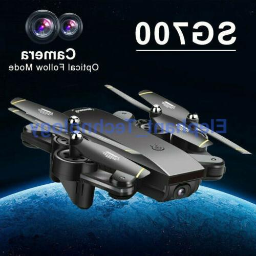 drone x pro 2 4g foldable quadcopter