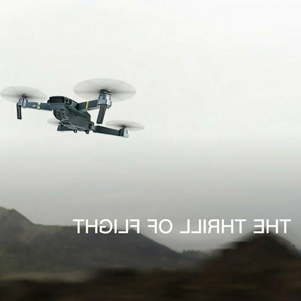 Drone Selfi HD Foldable RC Quadcopter