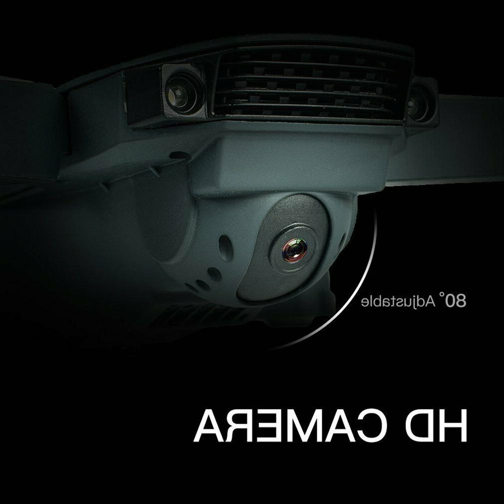 Drone X Selfi WIFI FPV HD Camera Foldable RC Quadcopter RTF