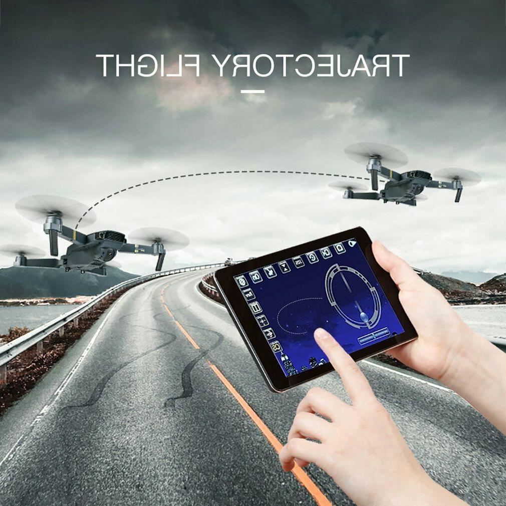 Drone Pro Selfi HD Foldable RC Quadcopter