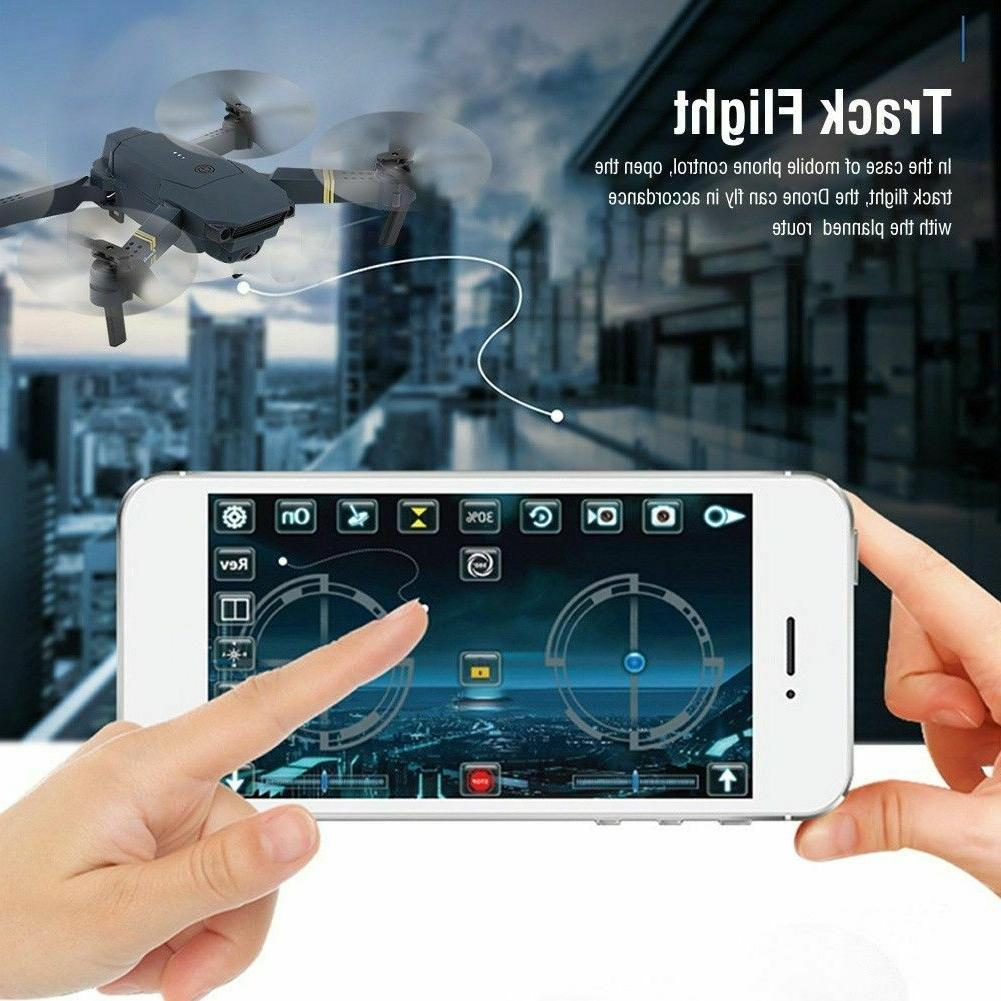 Drone Pro HD Camera Arm RC Quadcopter