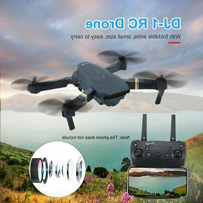 Drone Pro Selfi HD Foldable Arm RC RTF