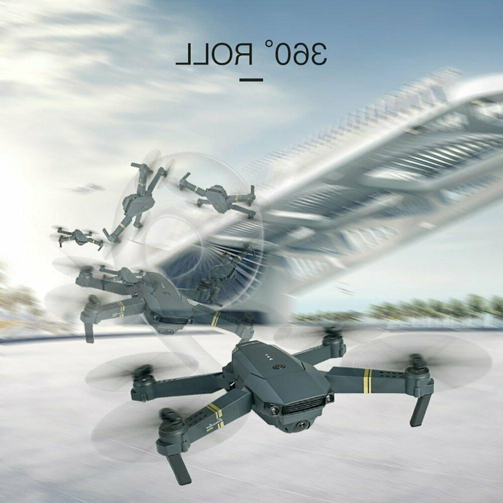 Drone X Pro 2.4G Selfi With HD Arm RC