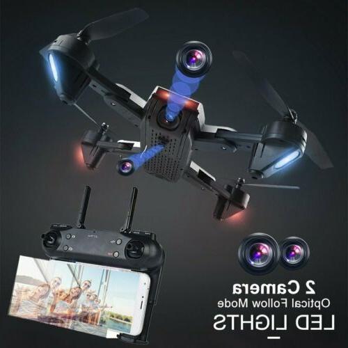 Drone pro Selfi 1080P RC