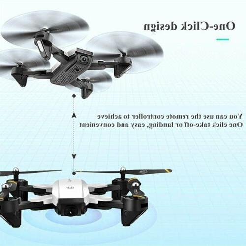 Drone x Selfi 1080P HD RC