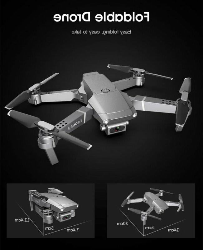 DRONE 2.4G Selfie FPV