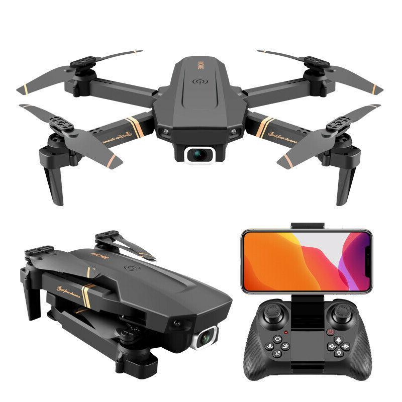 HD 1080P Dron FPV Profess