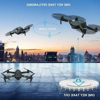 Drone w/ Extra Batteries Camera FPV Comma