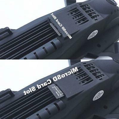 Drone X w/ Batteries HD Camera FPV