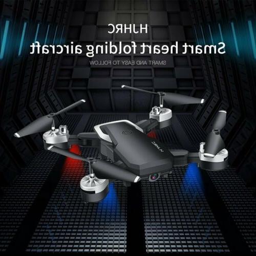 Drone Selfi FPV 1080P Camera 6-axis RC