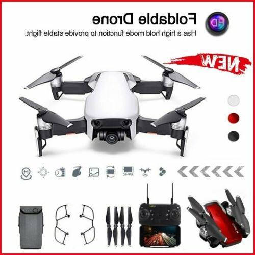Drone X Selfi Wifi FPV 6-axis RC Quadcopter