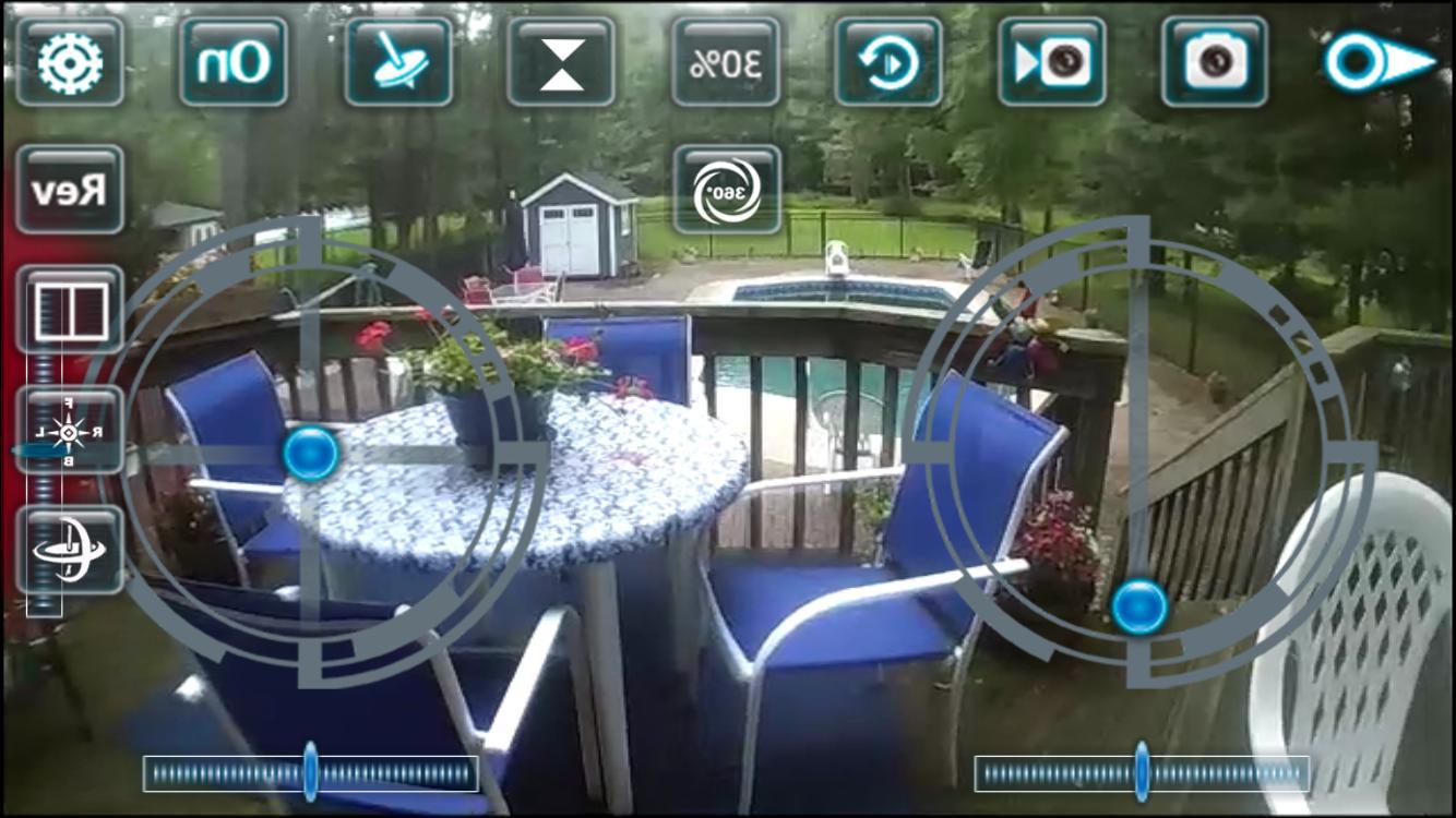 Drone Mavic Pro Selfie Foldable Drone