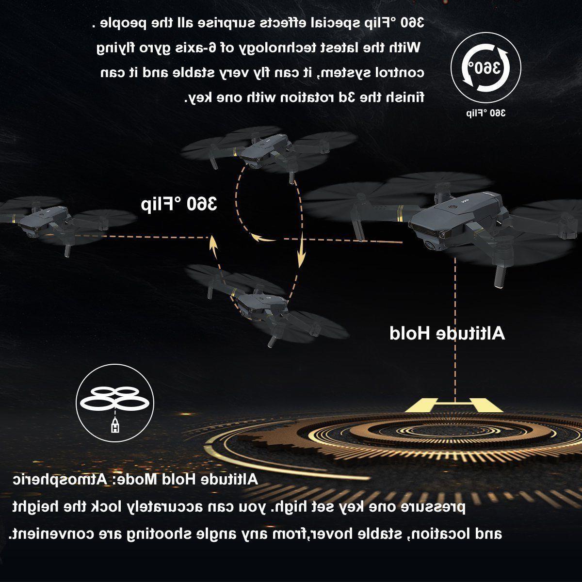 Drone Mavic Pro RC Foldable