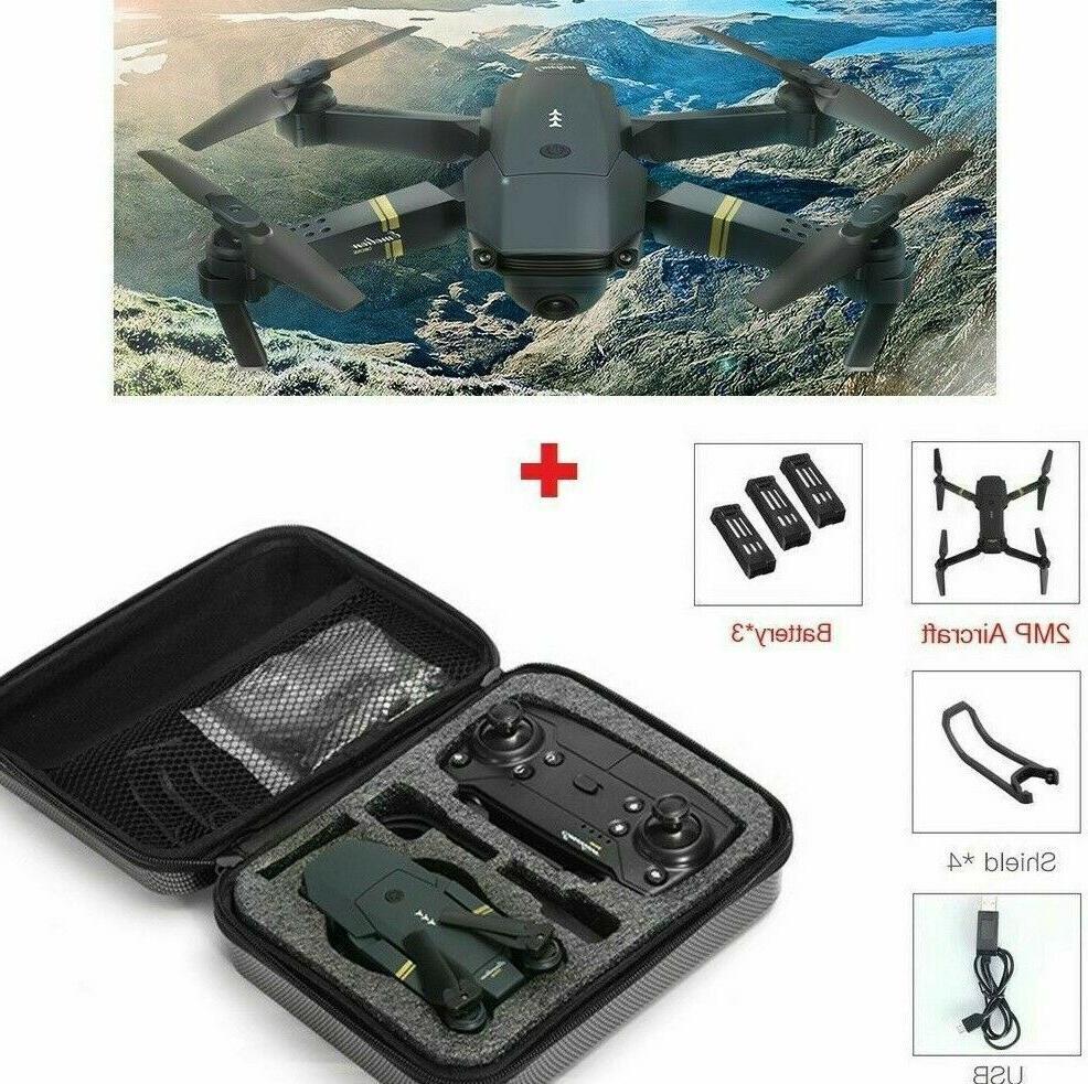 drone x pro quadcopter mavic pro selfie
