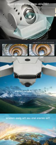 E58 X Foldable FPV with 2MP Camera 3