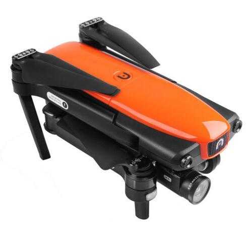 Autel Robotics Drone Quadcopter 3 4K 60FPS Video Camera
