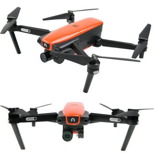 Autel Quadcopter Batteries 4K Camera