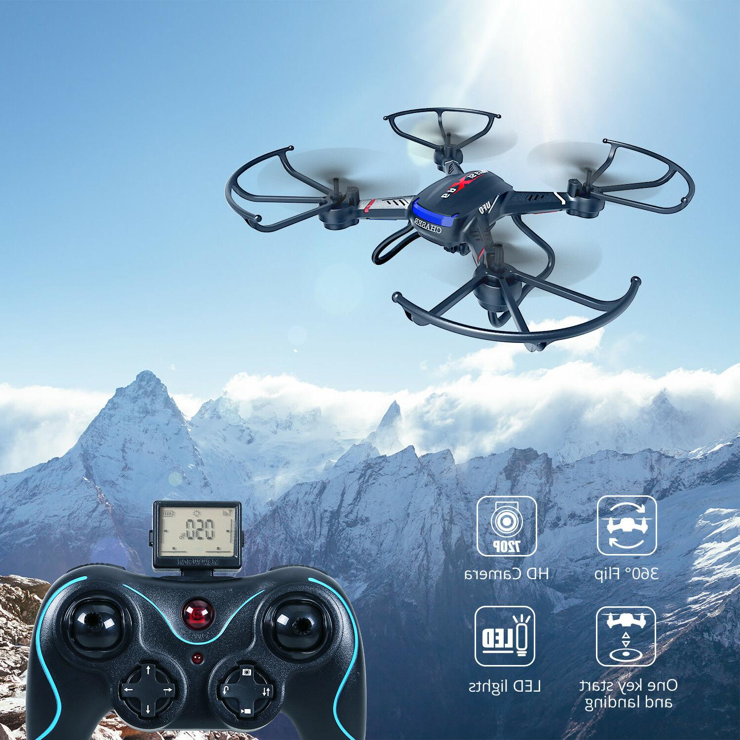 Holy Drone HD Helicopter 3 Battery