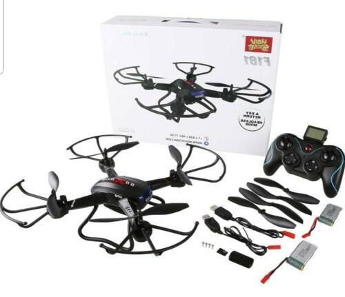 Holy Stone Quadcopter Camera RTF 4 2.4GHz