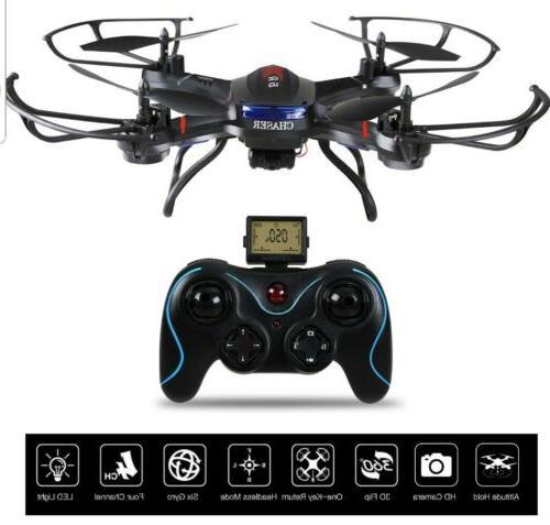 Holy F181C RC Quadcopter Camera 2.4GHz