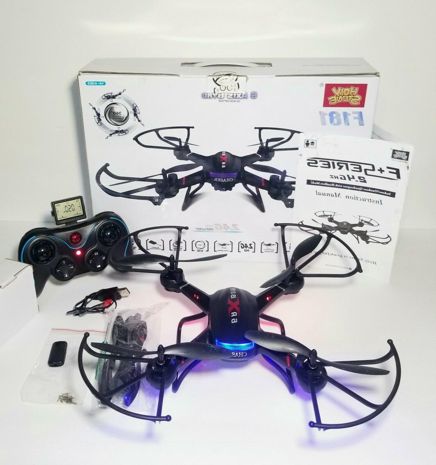 f181c rc quadcopter drone with hd camera